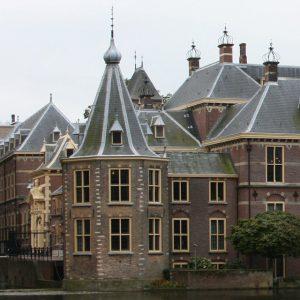 Binnenhof Torentje